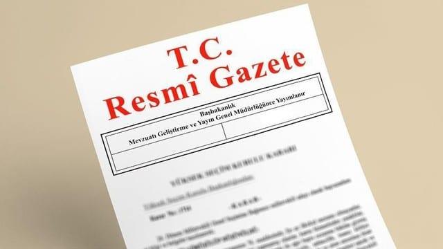 İthalat Rejimi Kararına Ek Kararlar Resmi Gazetede Yayınlandı