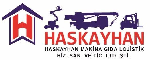 HASKAYHAN FORKLIFT VINC PLATFORM